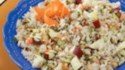 More pictures of Walnut Rice Salad