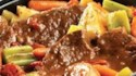 More pictures of Zesty Slow-Cooker Italian Pot Roast