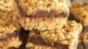 More pictures of Chocolate Carmelita Bars