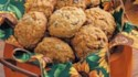More pictures of Pumpkin Chip Cookies