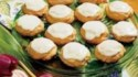 More pictures of Frosted Pineapple Cookies