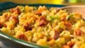 More pictures of Cornbread Stuffing with Chorizo and Chiles