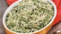 More pictures of Creamy Spinach
