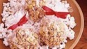 More pictures of Old-Time Popcorn Balls