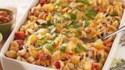 More pictures of Enchilada Pasta Bake