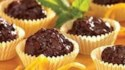 More pictures of Chocolate Orange Crunch Truffles