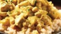 More pictures of Turkey Curry with Cashews