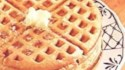 More pictures of Oatmeal Waffles