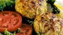 More pictures of Old Bay® Crab Cakes