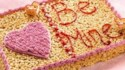 More pictures of KELLOGG'S* RICE KRISPIES* Valentine Greetings