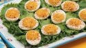 More pictures of Bacon-Cheddar Deviled Eggs