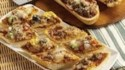 More pictures of Sausage French Bread Pizza