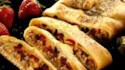 More pictures of Italian Sausage Appetizer Bread