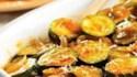 More pictures of Tomato-Basil Zucchini