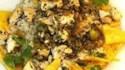 More pictures of Chicken Encilantrada