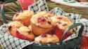More pictures of Cranberry Pumpkin Muffins
