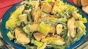 More pictures of Campbell's® Grilled Chicken Caesar Salad