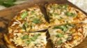 More pictures of Tikka Masala Pizza
