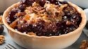 More pictures of Blueberry-Pecan Crisp