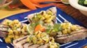 More pictures of Grilled Tuna with Pineapple Salsa