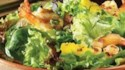More pictures of Summer Salad with Grilled Shrimp and Pineapple in Champagne Vinaigrette