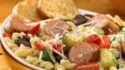 More pictures of Johnsonville® Three Cheese Oven-Roasted Pasta Primavera