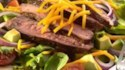 More pictures of Grilled Pepper Steak Salad