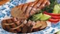 More pictures of Indonesian Pork Tenderloin