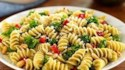 More pictures of Rotini With Kale, Roasted Peppers and Pine Nuts