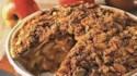 More pictures of Caramel Cream Apple Crunch Pie