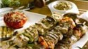 More pictures of Marinated Kebabs with Maille® Dijon Originale Mustard