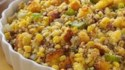 More pictures of Southwestern Cornbread Stuffing from Del Monte