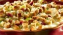 More pictures of Hellmann's® Leftover Turkey Casserole