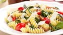 More pictures of Fusilli with Grape Tomatoes and Sausage