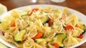 More pictures of Farfalle with Zucchini, Carrots, Fennel, Marjoram and Parmigiano-Reggiano Cheese