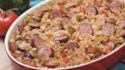 More pictures of Jambalaya Casserole