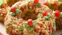 More pictures of KELLOGG'S* RICE KRISPIES* Wreaths