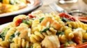 More pictures of Chicken Fusilli with Spinach and Asiago Cheese