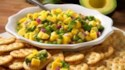 More pictures of Town House® Crackers with Avocado and Mango Salsa