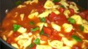 More pictures of Simple Tortellini Soup