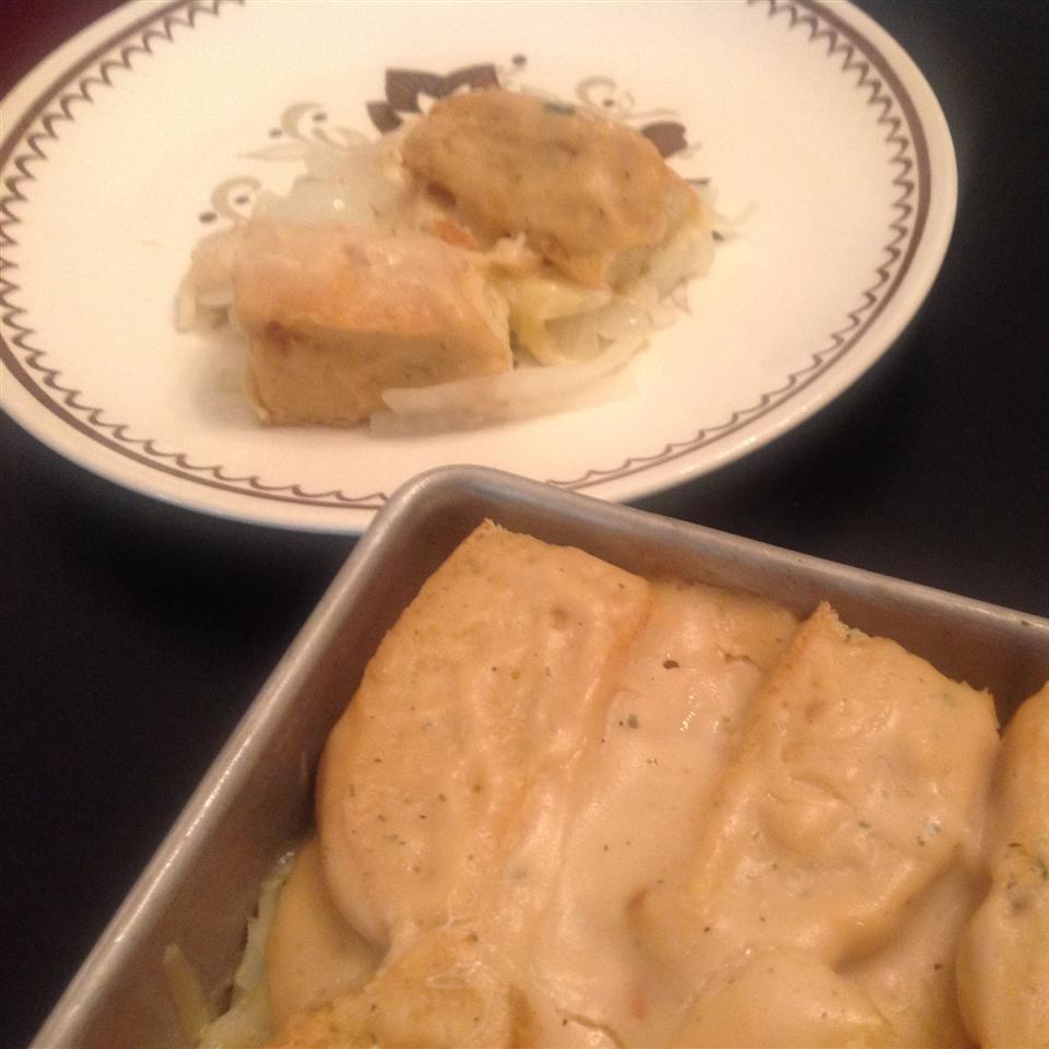 Grandma's Heavenly Onions DIXYDAHL1N