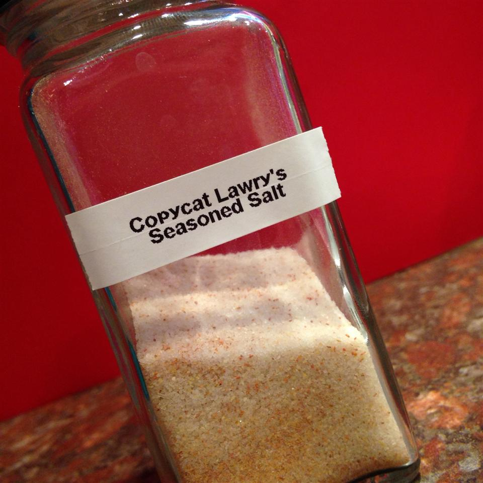 The Best Is Lawry's Seasoned Salt Gluten Free  Pics