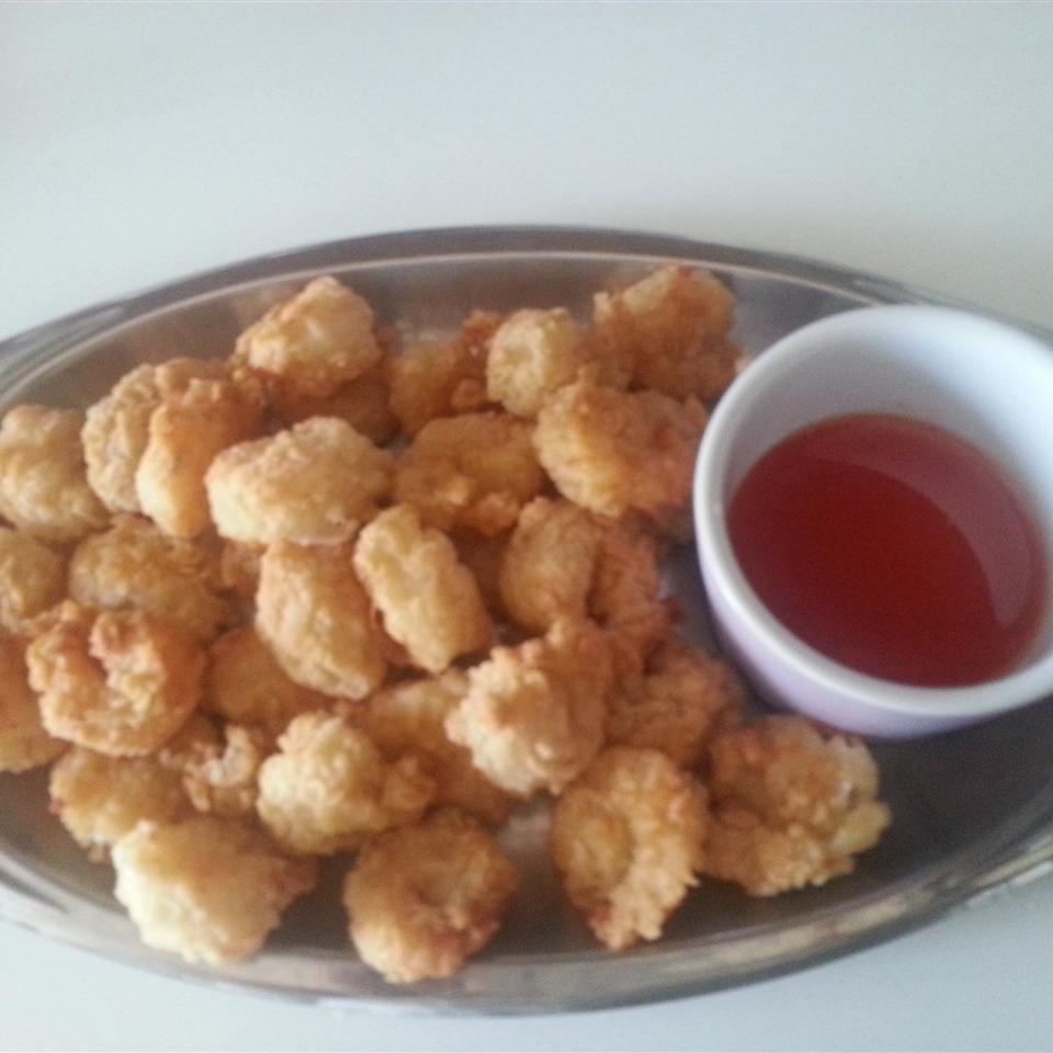 Popcorn Shrimp Recipe Allrecipes