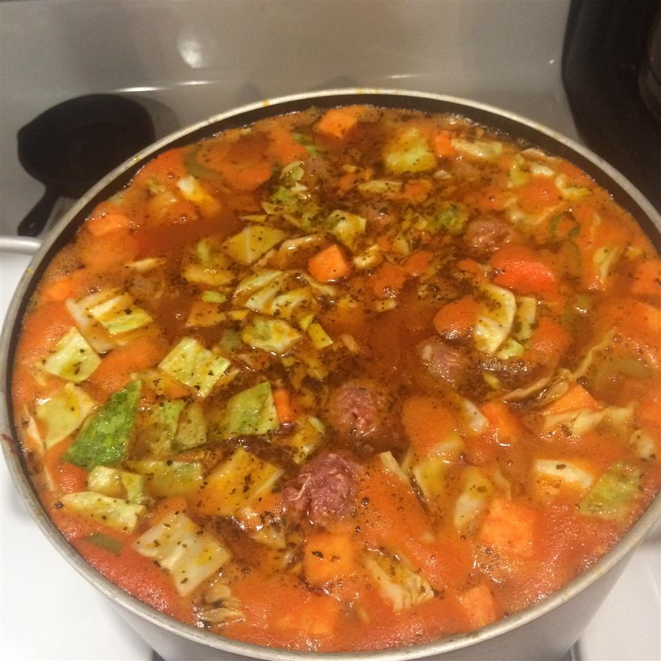 Wedding Soup SALLIEIS60
