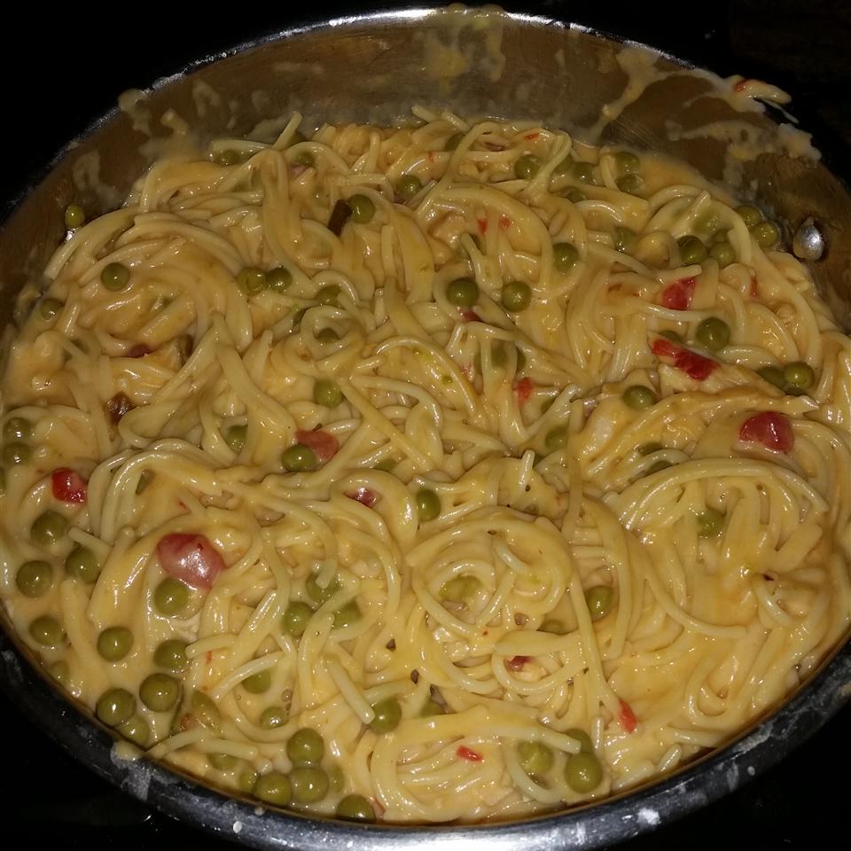 Chicken Spaghetti II Culinary_genius