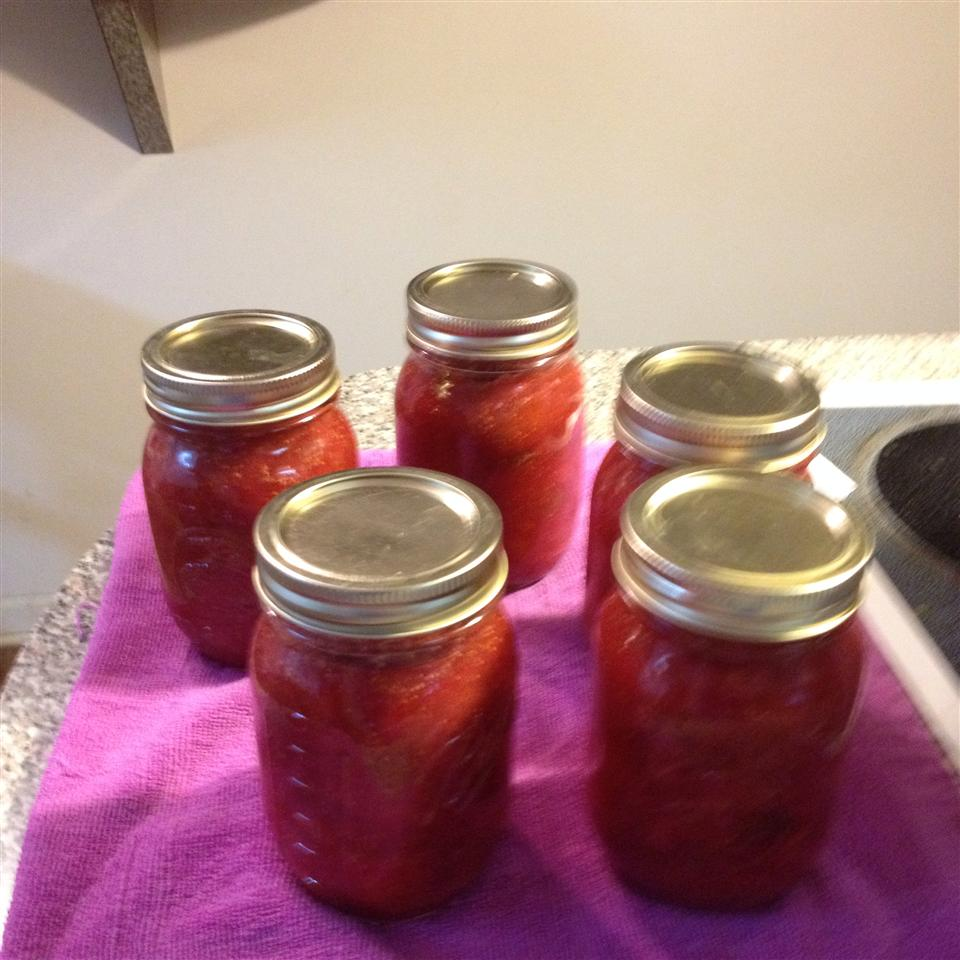 Strawberry Fig Preserve