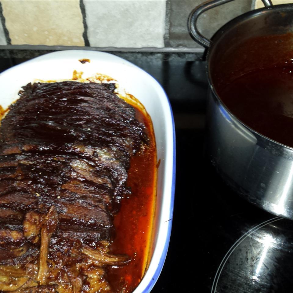 Bubba's Best BBQ Sauce Recipe