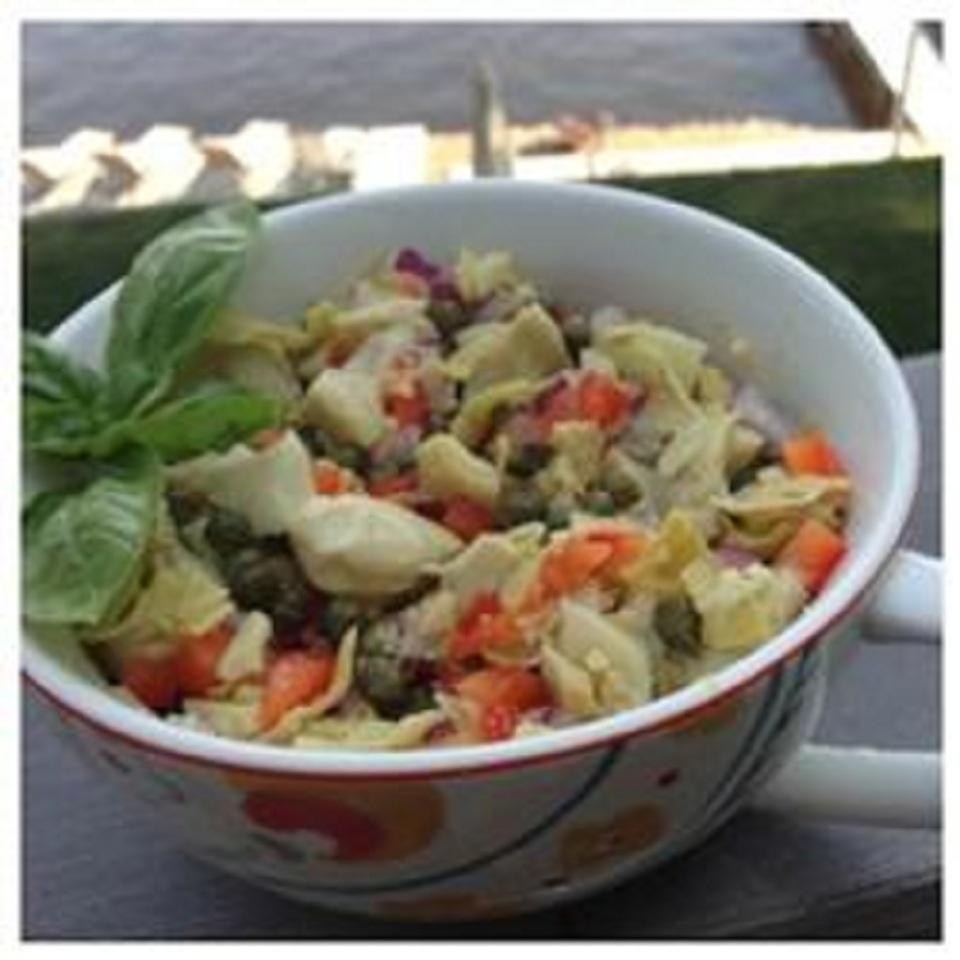 paleo artichoke bruschetta recipe