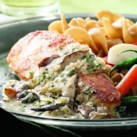 Creamy Chicken Recipes Slideshow - Serve a satisfying creamy chicken dinner tonight.