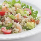 Hearty Barley Recipes Slideshow - Barley is a nutritious and hearty whole grain that's inexpensive to prepare. Our healthy recipes for barley risotto, barley salad and barley soup are loaded with fiber and easy to cook. Try our Barley Hoppin' John tonight for a quick Southern-inspired meal or Cream of Mushroom & Barley Soup for a satisfying whole-grain supper.